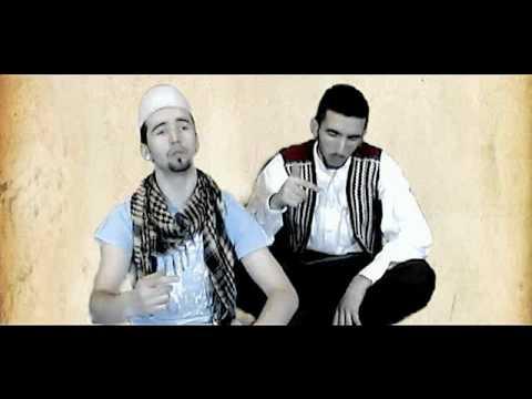 Anonimos Feat Plumi - Ritem Shqip (vocal)  - Hip Hop Shqip 2010 , Kosovarap 2010 New... video