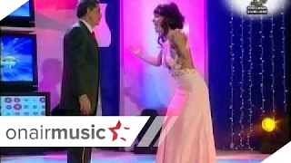 Sabri Fejzullahu & Adelina Ismajli - Potpuri Gezuar me Palma Gjilan