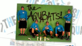 Watch Aquabats Stuck In A Movie video