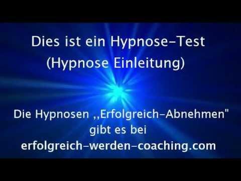hypnose und abnehmen