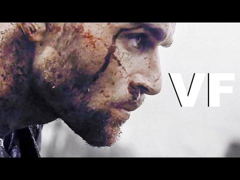 SWORD OF VENGEANCE Bande Annonce VF (2017) streaming vf