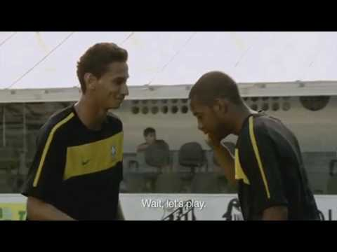 Robinho - Master Speed Video