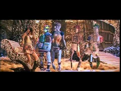 A R Rahman Hd Boys Boom Boom English Subtitled(genelia And Sidharth) video