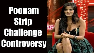 poonam-pandey-about-her-strip-challenge-controversy-exclusive-interview-malini-co