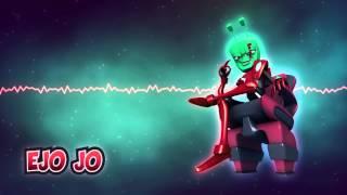 BoBoiBoy OST: Ejo Jo's Theme