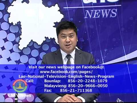 Lao NEWS-IFC Helps ACLEDA Bank  Increasing Lending to SMEs 26/6/2013