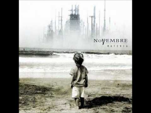 Novembre - The Promise (Arcadia Cover)