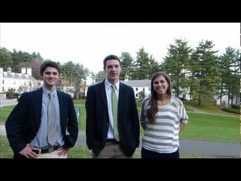 A Guided Tour of Berkshire School