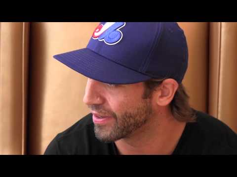 Max Talbot  Memorable Moments