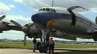 "From The Archives - ""Lockheed Constellation Story"""