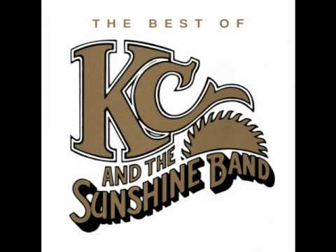 KC & The Sunshine Band - Shake Shake Shake Shake Your Booty