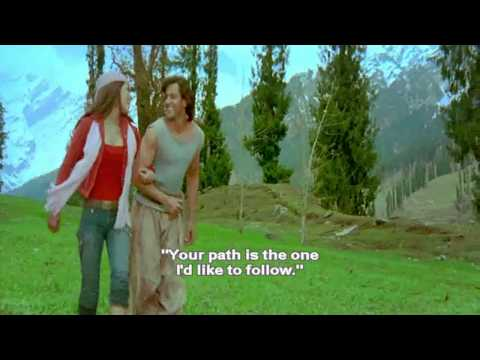 Chori Chori Chupke Chupke (Eng Sub) Full Video Song (HD) With...