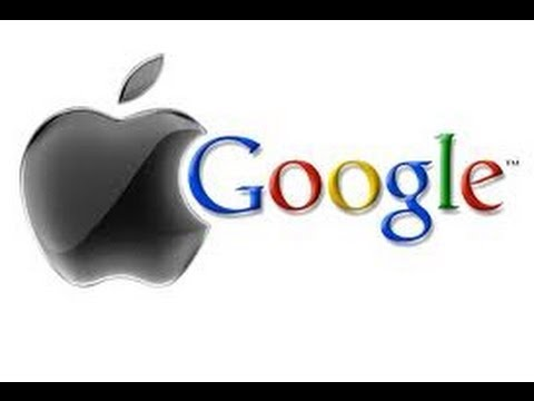 Google vs Apple Who Will Lead Beyond 2012?