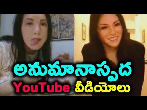 Mysterious Videos on YouTube || T Talks