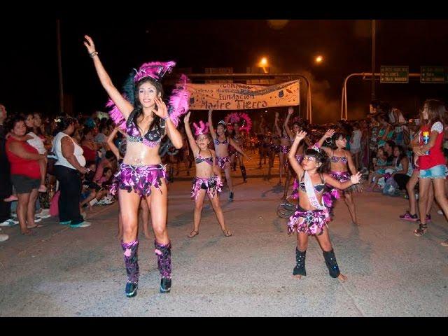 Carnaval Famailla 2012 - Tucuman