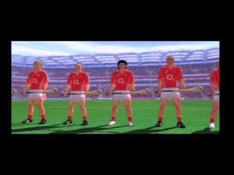 Gaelic Games - Hurling (PS2)(Intro)