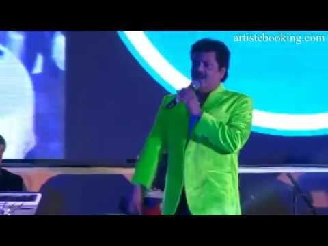 Udit Narayan nazar Nazar video