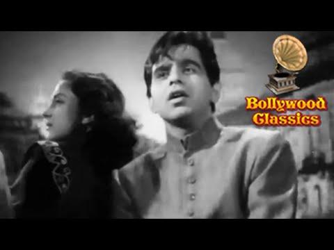 Mohammed Rafi Classic Hit Song - Bachpan Ke Din - Best of Naushad - Deedar