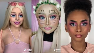 Barbie Girl Challenge Tiktok Compilation | #BarbieGirlChallenge Part 2