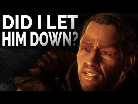 Did I Let Lord Saladin Down? | Destiny