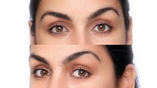 How to do makeup for deep set eyes