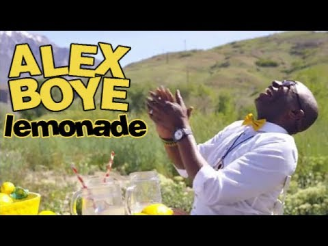 Alex Boyé - Lemonade