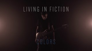 Download Lagu Halsey - Colors (Cover by Living In Fiction) Gratis STAFABAND
