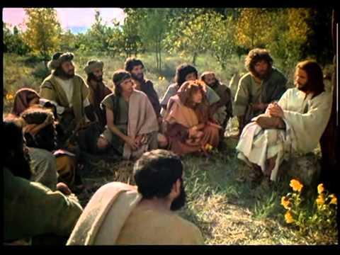 The Story Of Jesus - Mongolian, Peripheral   Mongol   Monggol   Menggu 耶穌的故事 - 蒙古语 video