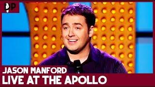 Jason Manford | Live At The Apollo | Season 3 | Dead Parrot
