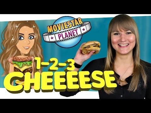 ►1-2-3 Cheese◄ Let's Play MovieStarPlanet mit Miri #007