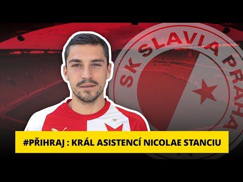 Král asistencí Nicolae Stanciu: Nyní lépe rozumím fotbalu