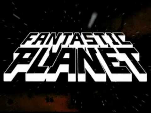 Thumbnail of video Break It Down - FANTASTIC PLANET feat FP