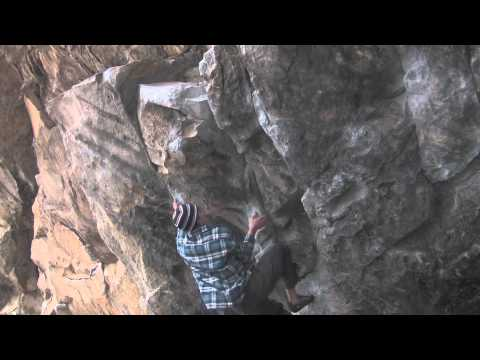 JP Griffith on Helicopter V5 - Morrison, CO