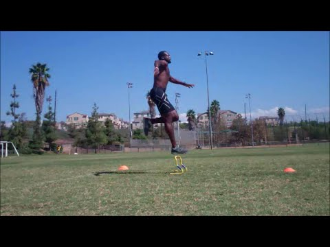 Long Jump Triple Jump Drills Specific Hurdle Jumps