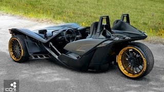 10 Most Amazing Vehicles You Need To See