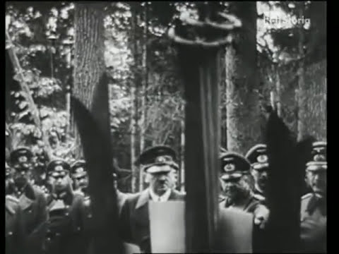 La battaglia di Mosca (I giorni della riscossa).