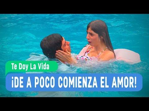 Samuel y Gabriela - Te doy  la vida Capitulo 22