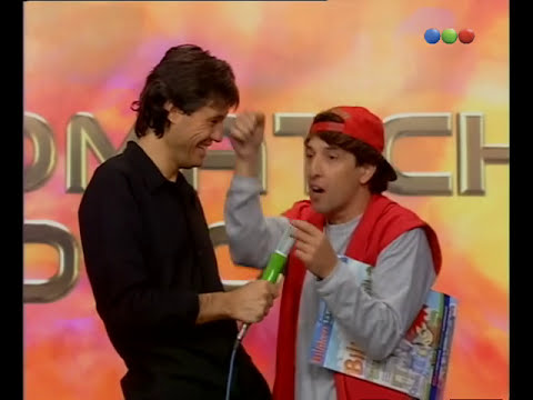 El show del chiste con Sergio Gonal - Videomatch