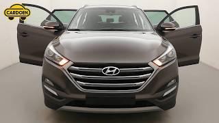 Hyundai Tucson Cardoen