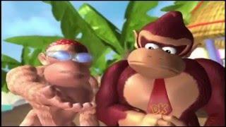 All Donkey Kong TV Season 2 Songs