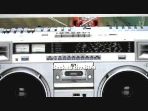 Breakdance 80s Full Cassette video