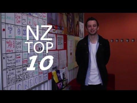 NZ Top 10 | 19.5.16