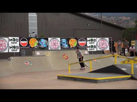marcos montoya damn am 2017 woodward west finals run 3