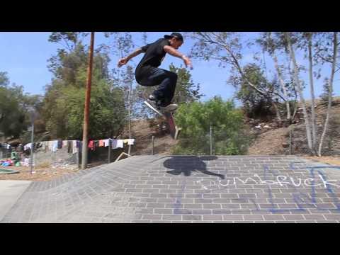 Manny Santiago Handrail Killer Pacoima Park