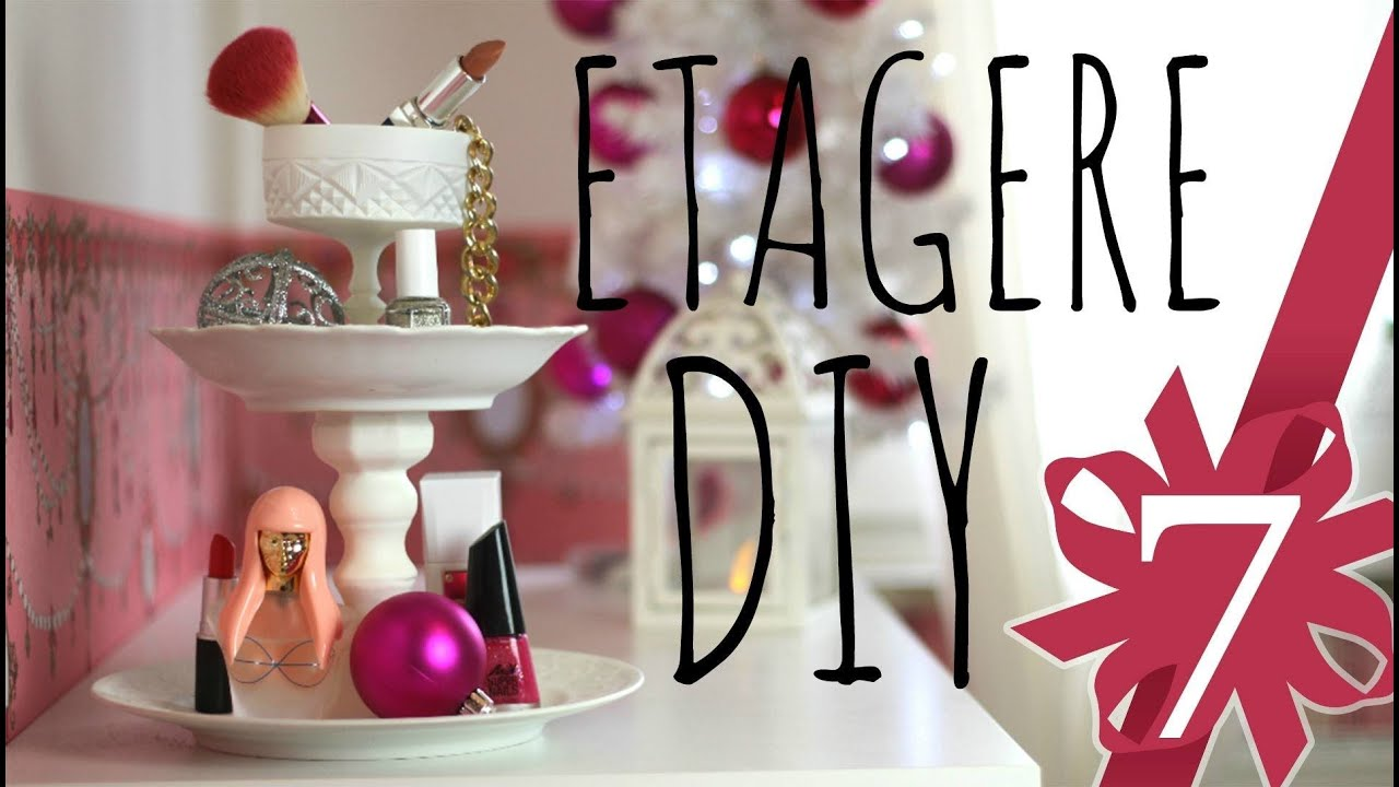 diy make up schmuck aufbewahrung magnolia adventskalender youtube. Black Bedroom Furniture Sets. Home Design Ideas