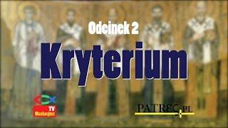 Ojcowie - Kryterium - S01E02
