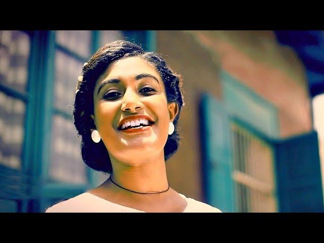 Abenet Demissie - Belu Enji | በሉ እንጅ - New Ethiopian Music 2018 (Official Video) thumbnail