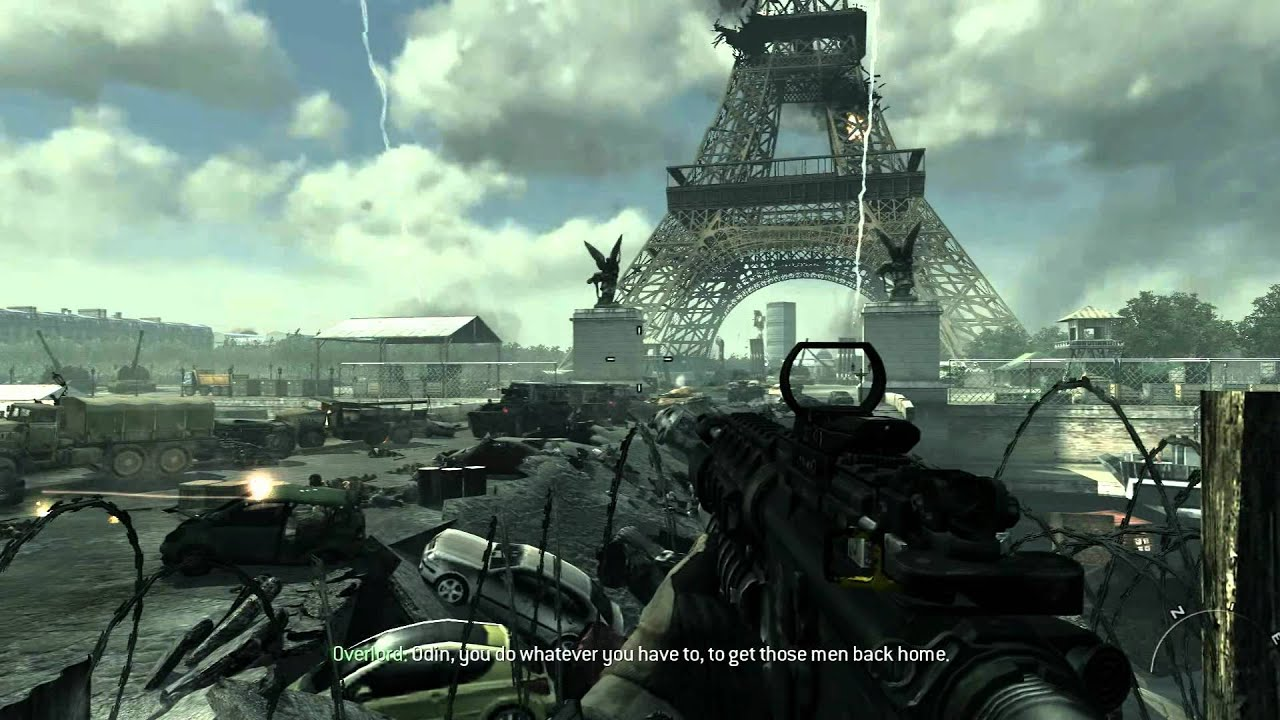 Mostrar detalles de call of duty: modern warfare 3 collection 2 (mac)