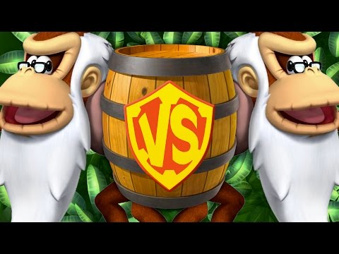 Donkey Kong Country Versus - Episode 3