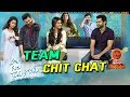 Hello Guru PremaKosame Movie Team   Ram Pothineni   Anupama Parameswaran   Chit Chat